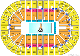Disney On Ice Rupp Arena Seating Chart Cheap Us Bank Arena Tickets
