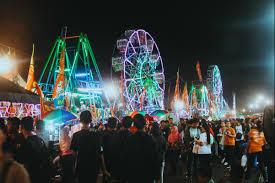 Lantern Light Festival Solano County Solano County Fair Solano Super Moms