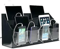 multi phone charging station. Multi Phone Charging Station