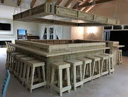 200 diy ideas for wood pallet bars