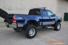 2007 Toyota Tacoma TRD Supercharged – 6in Fabtec Lift - Envision Auto