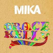 Mika Charts Grace Kelly Remixes Ep By Mika World Music Charts