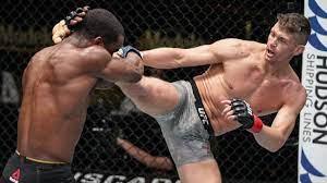 UFC takeaways -- Stephen Thompson ...