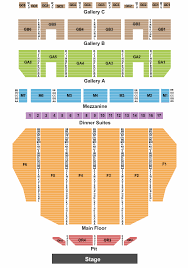 Fox Theater Detroit Interactive Seating Chart All Star Comedy Festival Tickets Sat Dec 7 2019 8 00 Pm At