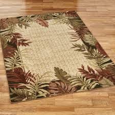new tropical outdoor rugs