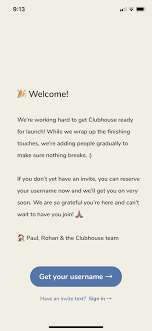 Clubhouse: Here's what you need to know about the invite-only app