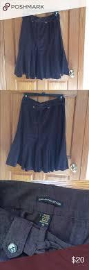 dalia collection boho skirt