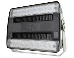 24 Volt Dc Led Flood Lights Hypalume 24 48v Dc Led Floodlight Heavy Duty Floodlights