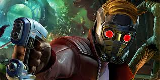 Episode 3 Of GUARDIANS OF THE GALAXY: The Telltale Series Out Now