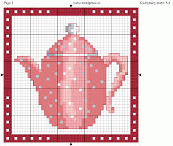 Free Cross Stitch Patterns Online