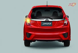 2018 honda jazz facelift. delighful jazz honda jazz 2018 throughout honda jazz facelift