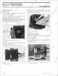 bombardier traxter service manual original 1999 2000 bombardier traxter atv factory service manual 1999 bombardier traxter 4x4 manual bombardier 2000 ds650 service manual 2000 02 500