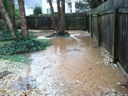 Backyards Trendy Storm Drain In Backyard Storm Drain In Backyard Drainage In Backyard