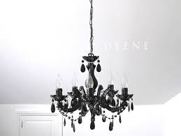incredible small black chandelier chandeliers design magnificent mini black chandeliers with