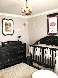 black or white furniture. i like the idea of black and white with one accenting color red or pink furniture w