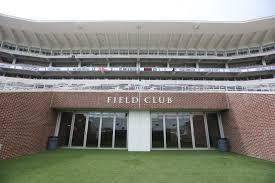 Football Club Seating Ole Miss Athletics Foundation