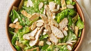 panera asian chicken salad. Plain Asian Asian Sesame Salad With Chicken And Panera C