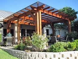 patio cover wood. 20 Beautiful Covered Patio Ideas Cover Wood