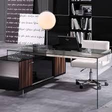 Image Small Blairwood Desk Wayfair Plasticacrylic Desks Youll Love Wayfair