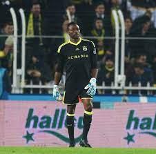 Fenerbahçe Haberleri: Carlos Kameni: 'Fenerbahçe'ye gittiğim için pişman  oldum' - Sporx Galeri