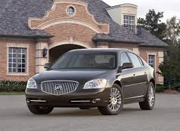 Review: Buick Lucerne Super