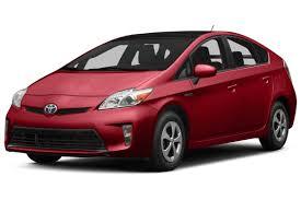 Recall Alert: 2010-2012 Toyota Prius; 2010, 2012 Prius Plug-In ...