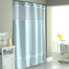 half size shower curtains design half size shower curtain enchanting curtains images non standard shorter length