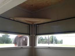 hinge window open
