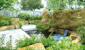 Small Picture Chelsea Flower Show Alan Titchmarshs picks of the best designer