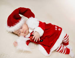cute merry christmas wallpaper baby. Sweet Dreams Christmas Angel Newborn Adorable Baby Xmas And Cute Merry Wallpaper