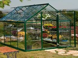 Greenhouse Plans Green Paint Frame u2013 Your Dream Homes
