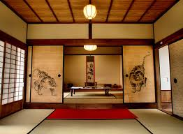 traditional japanese bedroom. Interesting Traditional Traditional Japanese House Design Inside Bedroom