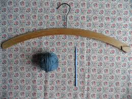 the lovely crochet hangers make excellent gifts for grandmas mother in laws and for your favourite home made frock