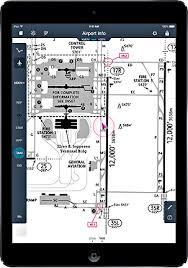 Jeppesen Electronic Charts Ipad New Jeppesen Flitedeck Pro Efb Features On Ipad Enhance