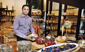 Small Picture IRIS Aroma Boutique brand new fragrance store in Bangalore