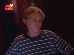 Picture of Wesley Barker in Big Bad Beetleborgs - wba-beetle_19.jpg   Teen  Idols 4 You
