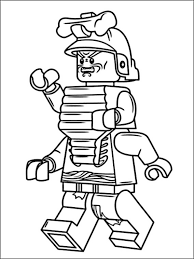 Small Picture Lego Ninjago Coloring Pages 6 Coloring pages for kids