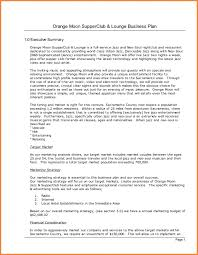 Example Good Resume Beauteous Business Plan Examples Good Resume Format For Proposal Example Best