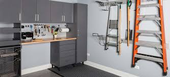 plus closets manufactures garage organization systems and garage closets