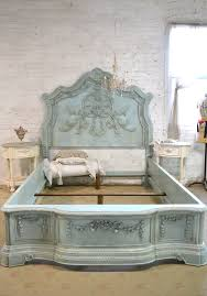 Shabby Chic French Bedroom Furniture Vintage Painted Shabby Chic Furniture