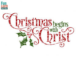 Weather outside is frightful svg, christmas svg, wine svg, wine is so delightful, winter svg (svg, dxf, png, eps) svg files : Christmas Begins With Christ Svg Christmas Svg Holly Leaves Etsy