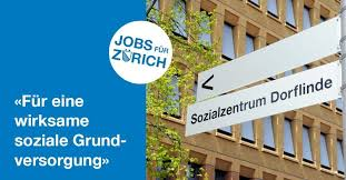 Muriel Wolf Landau – Head Of Communications – Soziale Dienste Stadt Zürich  | LinkedIn