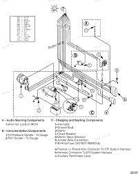 stunning 4 3 mercruiser engine wiring diagram gallery wiring mercruiser 4.3 wiring diagram at 4 3 Mercruiser Wiring Diagram