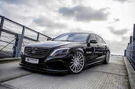 Prior Design W222 Mercedes Benz W222 By Prior Design