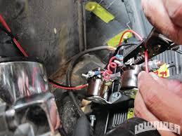 hydraulic suspension wiring diagram schematics and wiring diagrams who knows about hydraulic suspension retro rides