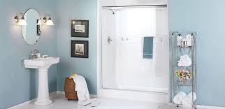 Remodeled Bathroom Showers Beauteous Akron Shower Remodel Bath Remodeling Company JR Luxury Bath