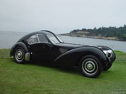 A subsequent owner sent the car back to bugatti. Topworldauto Photos Of Bugatti Type 57 Atlantic Photo Galleries