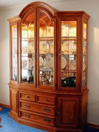 wooden cupboards with glass doors wood corner tv cabinet with glass doors