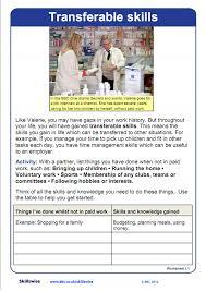 jo14seek l1 w transferable skills 752x1065 jpg job seekers worksheet preview