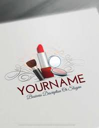 create makeup artist logo design with our free logo creator without any obligations create makeup artist logo design using the free logo maker